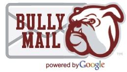 Bully mail logo