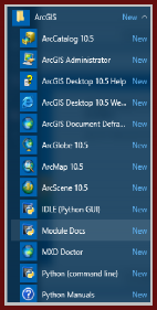 Article - Installing ESRI ArcGIS 10 5 1